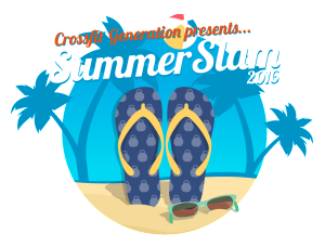 Summer Slam Volunteers Needed!