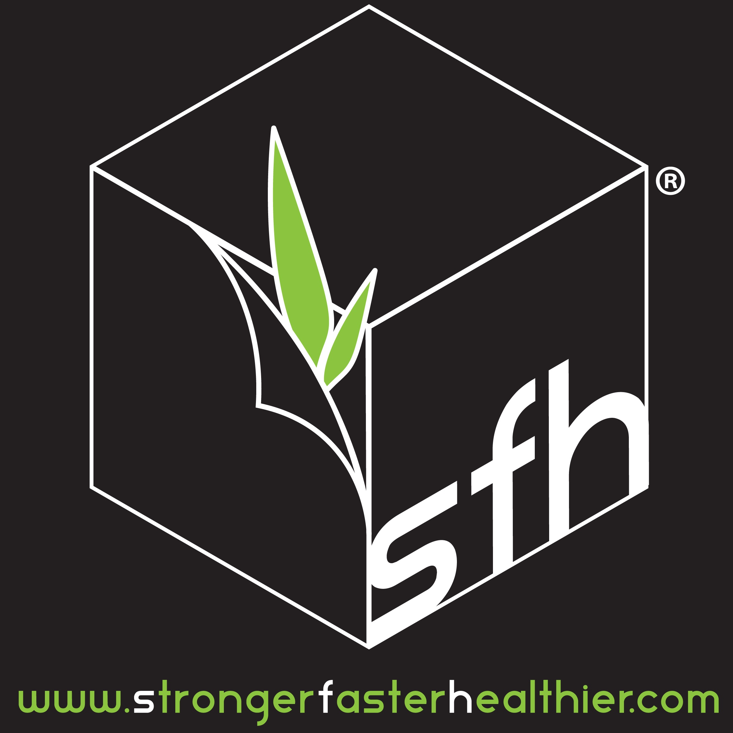 Stronger. Faster. Healthier. now available to order through CFG