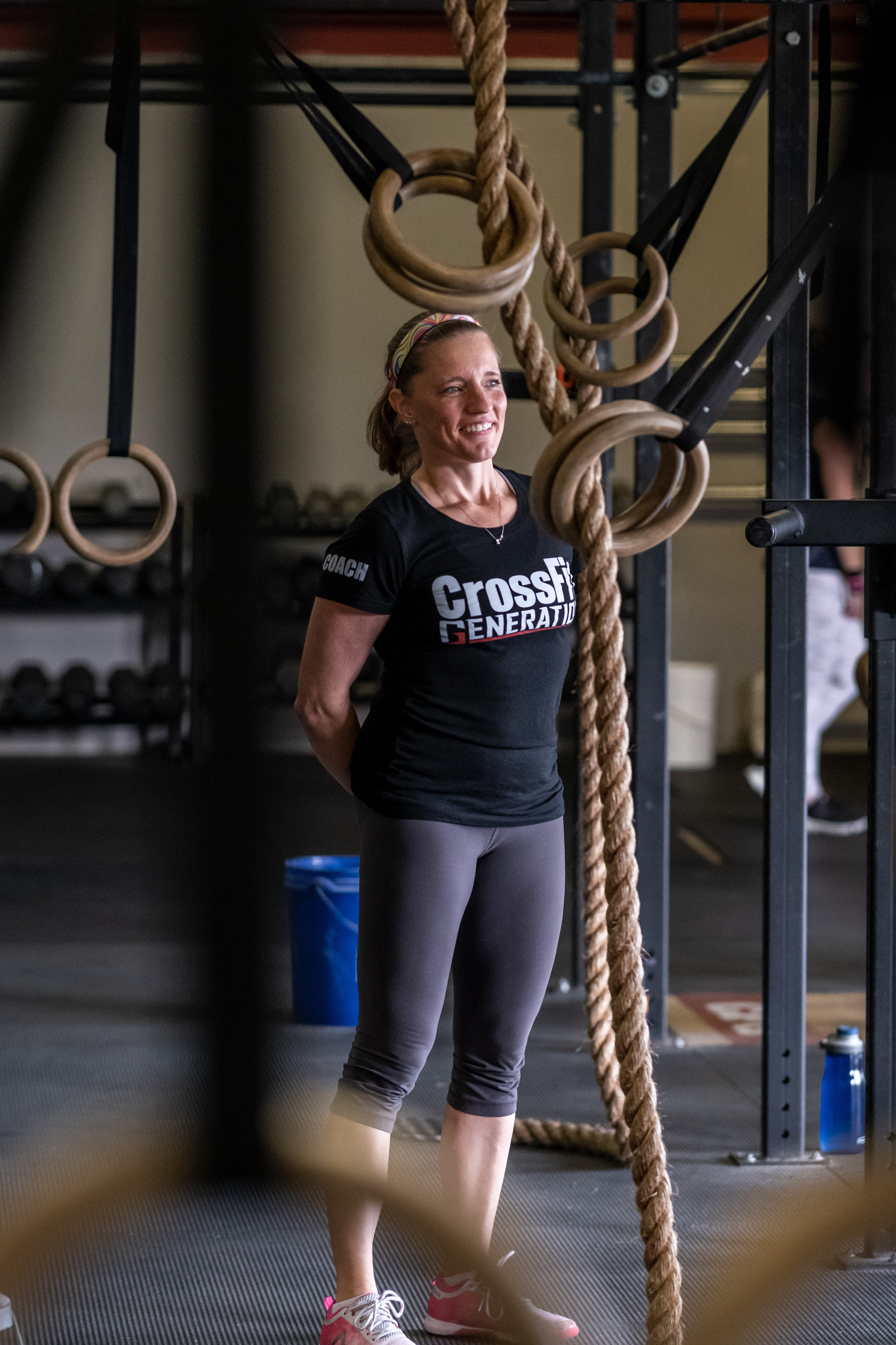 CrossFit Generation In the News…